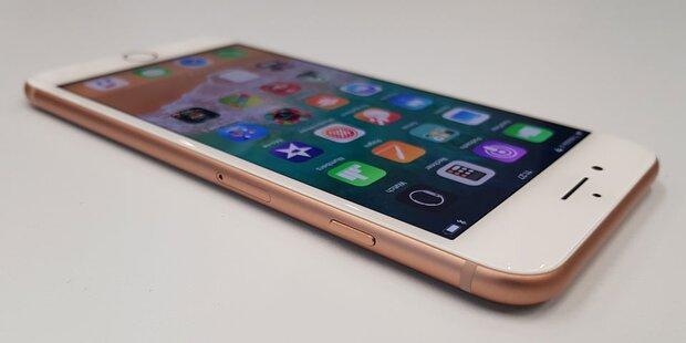 iOS 11 saugt iPhones viel zu schnell leer