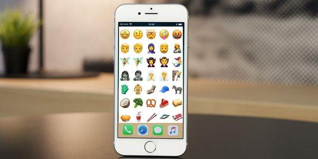 iOS 11.1 behebt die Akku-Probleme
