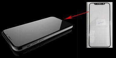 Heimischer Händler leakt das iPhone 8