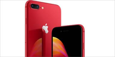UPDATE: Apple bringt neues iPhone 8