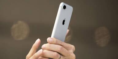 Apple fährt iPhone-Produktion zurück