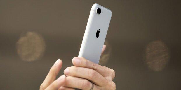 Achtung: Dieser Link lässt jedes iPhone abstürzen
