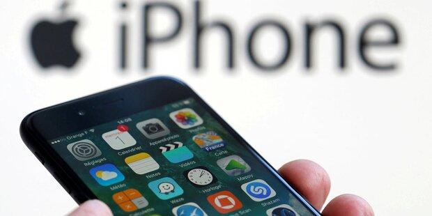 Apple baut Grafik- Chips künftig selbst