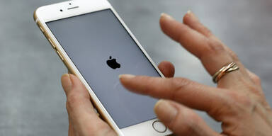 Apple-Funktion legt iPhones lahm