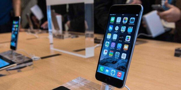 Nächster Preissturz: iPhone 8 billig wie nie