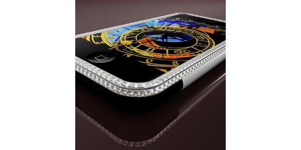 Luxus-iPhone um 120.000 Euro