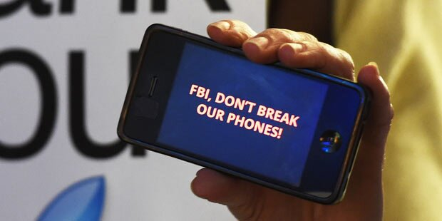 iPhone-Hack: FBI zahlte 1,3 Mio. Dollar