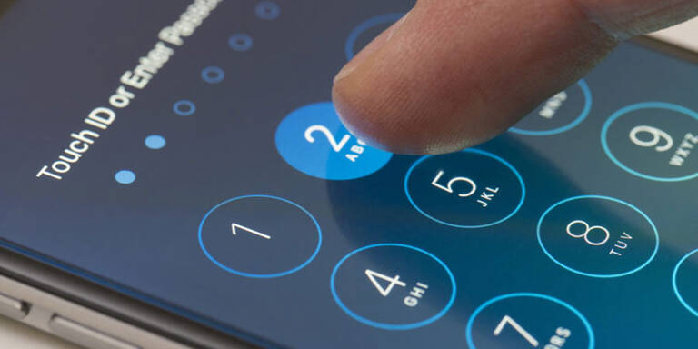 iPhone-Entsperrung: Apple gibt FBI einen Korb