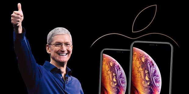 Apple-Chef: