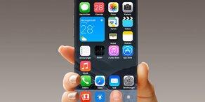 Gerüchte über das neue iPhone
