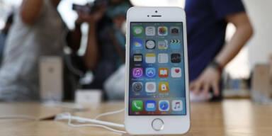 Neues iPhone SE (2) soll 2018 starten