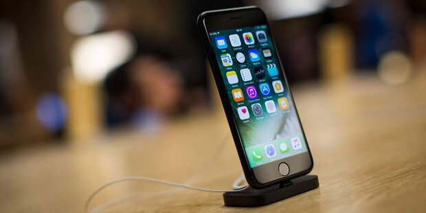 iPhones bald wohl auch mit China-Chips