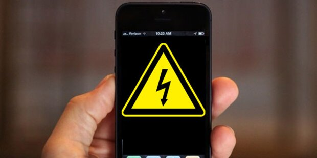 Nach Todesfall: Apple wechselt Ladegeräte