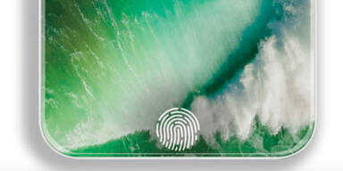 Neue iPhones: Apple plant Touch-ID-Comeback