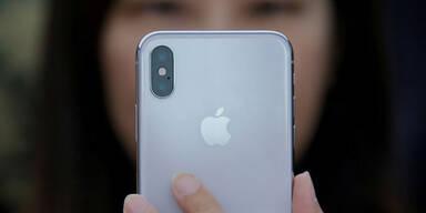 Besserer Datenschutz für Apple-User