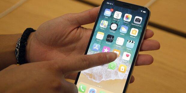 Der allerwichtigste iPhone-Geheimbefehl