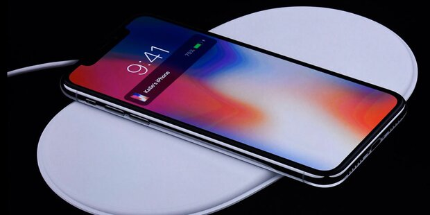 iPhone X bereitet Apple Mega-Probleme