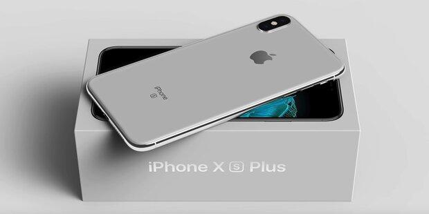 neues handy iphone