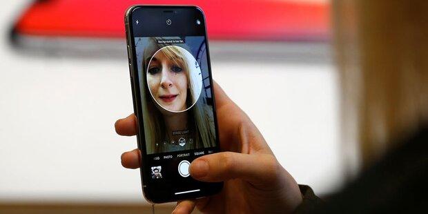 iPhone-X-Highlight kommt für Android