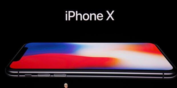 Alle Infos zu iPhone X, iPhone 8 und Apple Watch 3