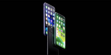 iPhone XI: Apple streicht offenbar 3D Touch