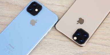 iPhone XI/11: Apple setzt auf völlig neue Namen