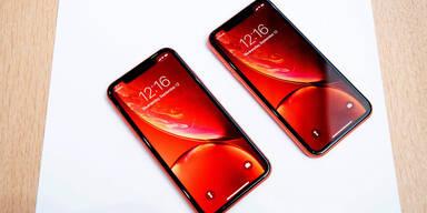 Neues iPhone XR überzeugt in ersten Tests