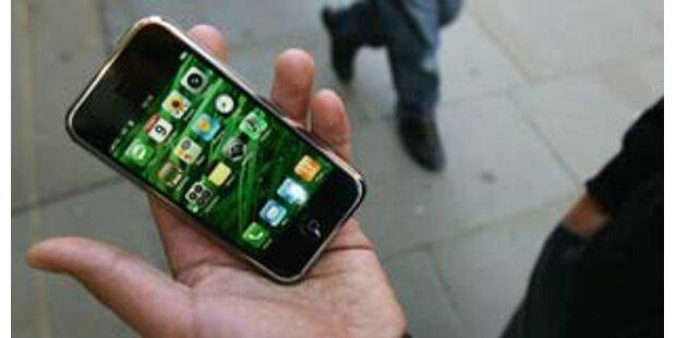 Besserer Kundenservice für iPhone-User