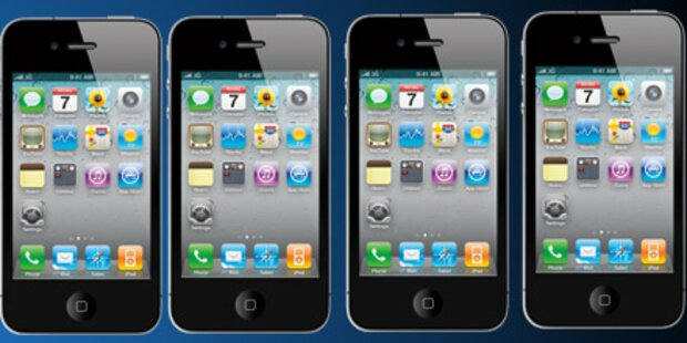 Mehr als 300.000 Apps im Apple App Store