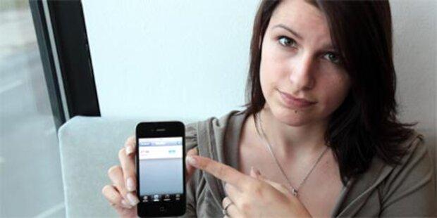 Das iPhone verschläft das neue Jahr