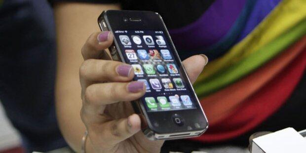 Apple: iPhone