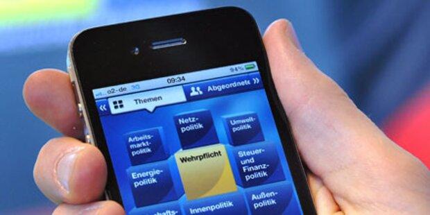 Die 20 besten Business-Apps fürs iPhone