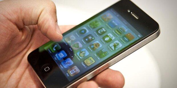 iPhone 5 soll kein 4 Zoll Display bekommen