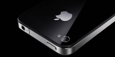 Sony liefert die Kamera für das iPhone 5