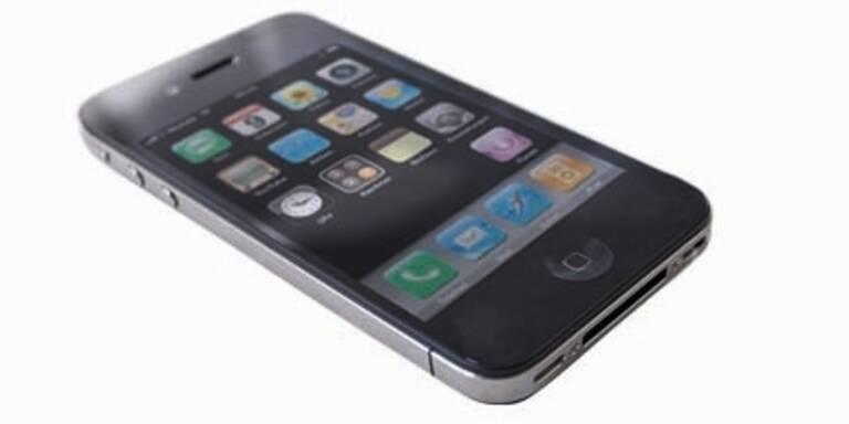 Kommt das iPhone 4G/HD am 7. Juni?