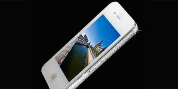 iPhone 4 vom Designer um 20.000 Dollar