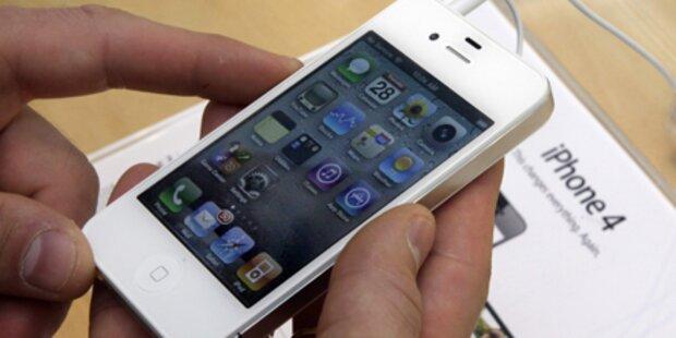 Sicherheitstipps für iPhone-Nutzer