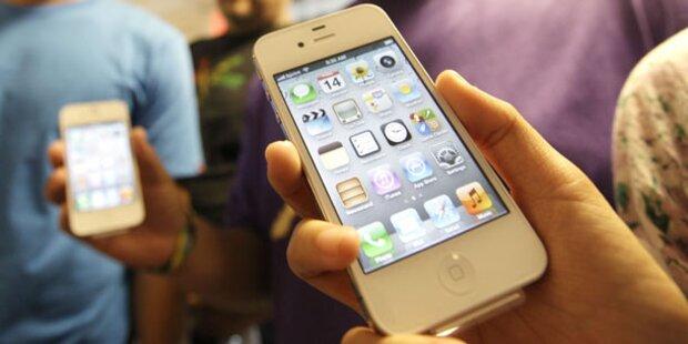 Apple verbietet iPhone-Spionage-Apps
