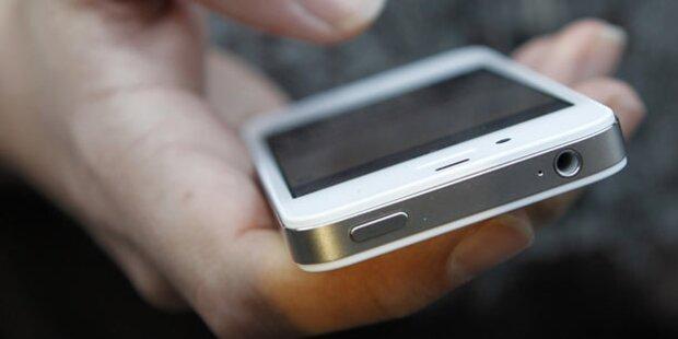 Shops öffnen  wegen iPhone 4S um 00:01 Uhr
