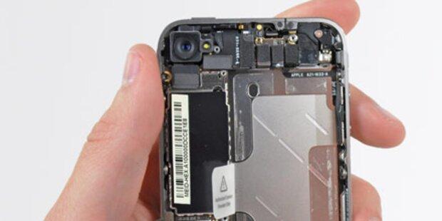Manager verrät iPhone 5-Geheimnisse