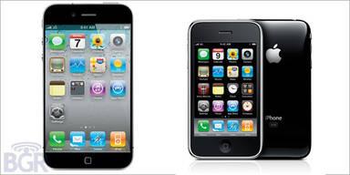 Neue Infos vom 250 Euro-iPhone