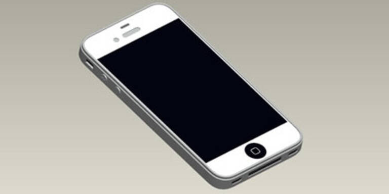 Neue Fotos vom iPhone 5 aufgetaucht