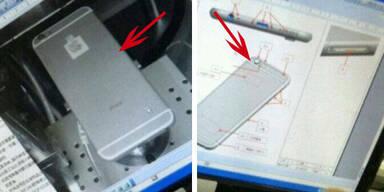 iPhone 6: Sehen wir hier das neue Apple-Handy?