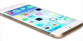 Heiße Gerüchte um neues iPhone
