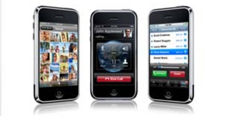 Neue Modelle von Apples iPhone erwartet