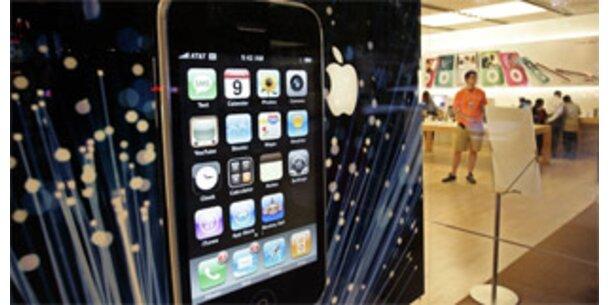 iPhone ab September auch bei Händler erhältlich