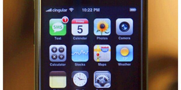 T-Mobile bringt iPhone für 399 Euro