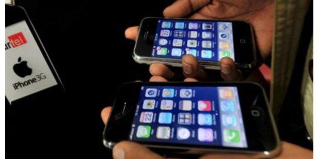 Gerüchte über dritte iPhone-Generation