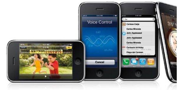 Neues iPhone ab 69 Euro
