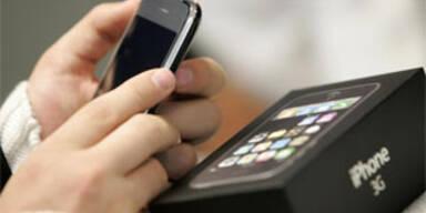 Neues iPhone funktioniert nicht
